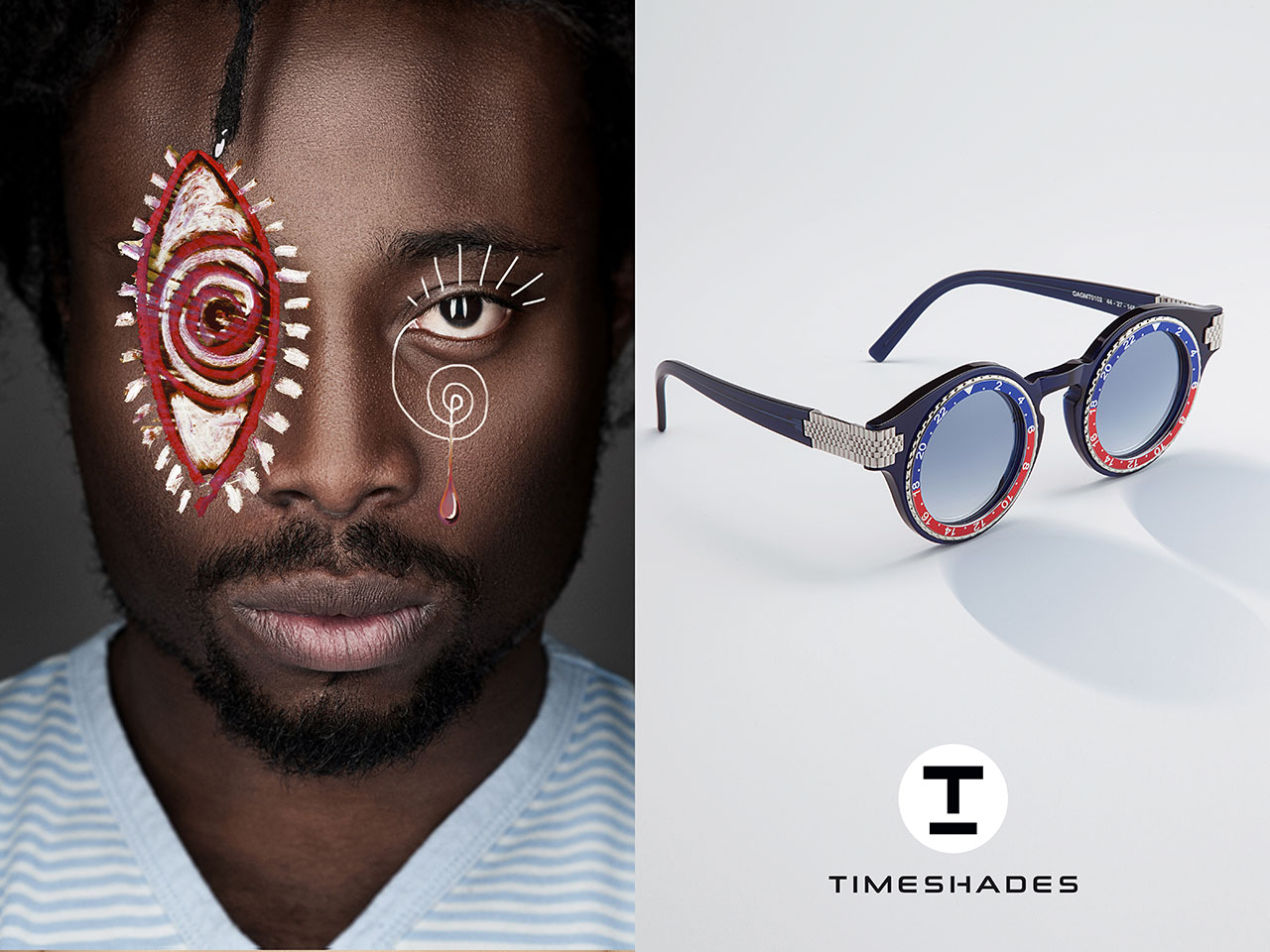 timeshades -4 faces